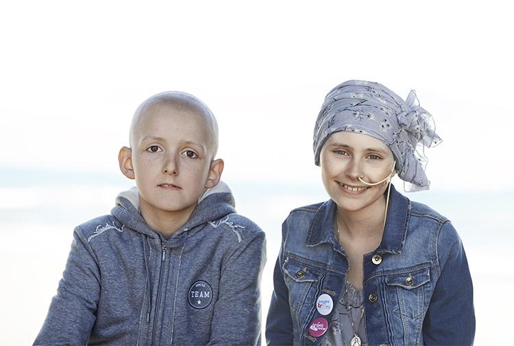 Ensemble, accélérons la recherche contre le cancer des enfants